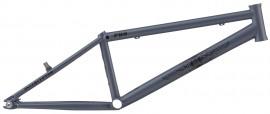 """2013 GT Interceptor Pro frame BBQ DARK GRAY (20.5"""" TT)"""