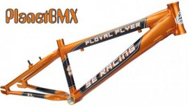 2014 SE RACING FLOVAL FLYER XL FRAME