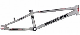 "Redline 2015 Flight Frame Pro XL R7 GRAY (21""TT)"