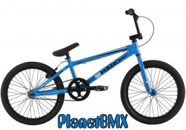 "Haro 2017 Annex Pro XL bike CYAN BLUE (21"" TT)"