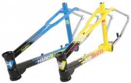 "2017 Haro Lineage Team Master Freestyler 20"" Frame IN COLORS / SIZES"