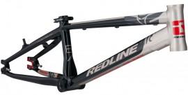 "Redline Flight R7 Pro XXL Frame (21.7"" TT) SILVER / BLACK"