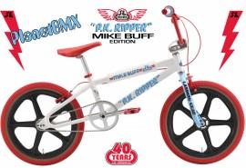 SE Racing 2017 Mike Buff PK Ripper 20
