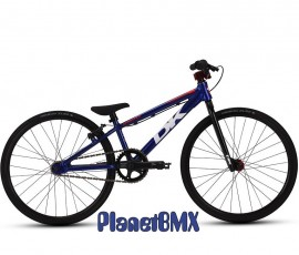 "DK 2018 Sprinter Micro Mini 20"" bike ROYAL BLUE"