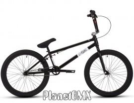 """DK 2018 Vega 22"""" bike BLACK (22.125"""")"""