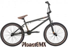 "Haro 2018 Leucadia DLX 20"" bike METALLIC GRAY (20.3""TT)"