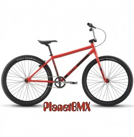 2018 Redline PL-26 bike RED