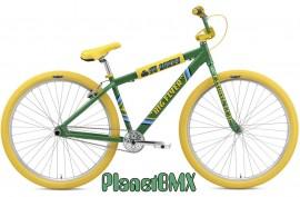 "2018 SE Racing Big Flyer 29"" bike SPRING GREEN Limited Edition"