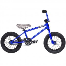 "Subrosa 2018 Altus 12"" bike SATIN ELECTRIC BLUE"