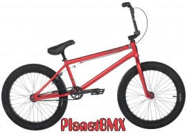 "Subrosa 2018 Salvador XL Freecoaster bike SATIN RED LUSTER (21"" TT)"