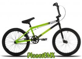 "Subrosa 2018 SB1 bike BLACK / GREEN (19"" TT)"