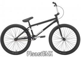 "Sunday 2018 Model C Am-Plus 24"" bike BLACK (22"" TT)"
