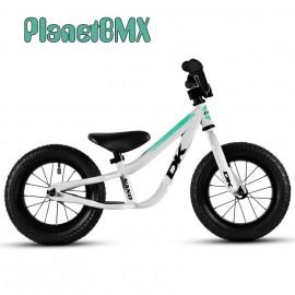 DK 2019 Nano Balance Bike WHITE