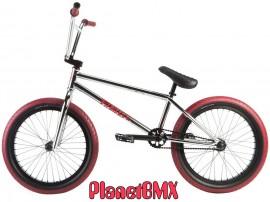 """Fit 2019 Dugan LHD bike CHROME (20.75"""" TT)"""