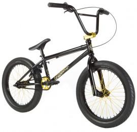 "Fit 2019 Eighteen 18"" bike BLACK"