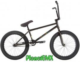 """Fit 2019 Mac Man bike PAC BLACK (20.25"""" TT)"""