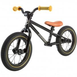 Fit 2019 Misfit Balance Bike BLACK