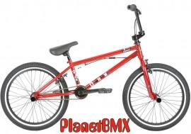 """Haro 2019 Downtown DLX 20"""" bike MIRRA RED (20.5""""TT)"""
