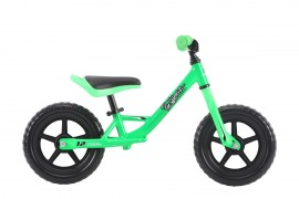 "Haro PreWheelz 12"" Balance bike BAD APPLE"