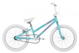 """Haro 2019 Shredder 20"""" Girls bike PEARL TEAL"""