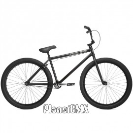 "2019 Kink 26"" Drifter bike MATTE BLACK"