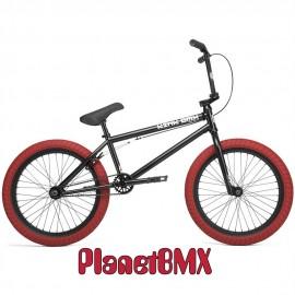 "Kink 2019 Gap FC Freecoaster bike MATTE GUINNESS BLACK (20.5"" TT)"