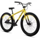 Redline 2019 A$AP FERG x RL-275 bike YELLOW / BLACK FADE