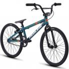 "Redline 2019 MX Expert bike TEAL (19.5"" TT)"