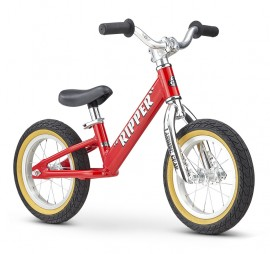 SE Racing 2019 Micro Ripper Balance Bike RED