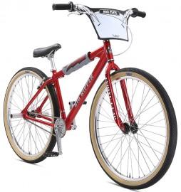 "2019 SE Racing Big Ripper 29"" bike RED"