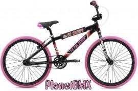 2020 SE Racing SoCal Flyer bike BLACK / PINK