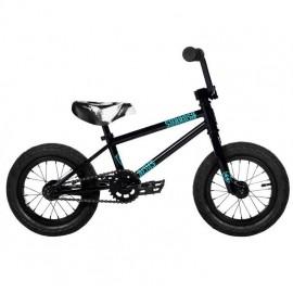 """Subrosa 2019 Altus 12"""" bike GLOSS BLACK"""