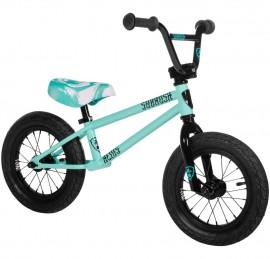 "Subrosa 2019 Altus 12"" Balance bike TIFFANY BLUE"