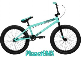 "Subrosa 2019 Altus bike TIFFANY BLUE (20"" TT)"