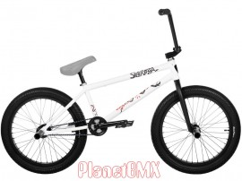 "Subrosa 2019 Letum Freecoaster bike SATIN WHITE (20.75"" TT)"