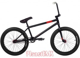 "Subrosa 2019 Malum bike SATIN BLACK (21"" TT)"