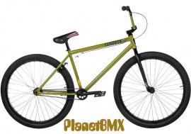 "Subrosa 2019 Salvador 26"" bike SATIN ARMY GREEN (22"" TT)"