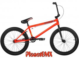 "Subrosa 2019 Salvador FC Freecoaster bike SATIN FURY RED (20.5"" TT)"