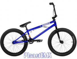 "Subrosa 2019 Salvador Park bike METALLIC BLUE (20.5"" TT)"