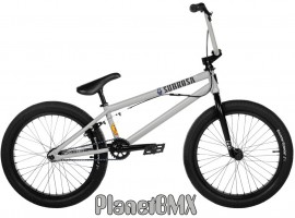 "Subrosa 2019 Salvador Park bike BATTLESHIP GRAY (20.5"" TT)"