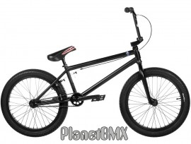 "Subrosa 2019 Salvador XL bike SATIN BLACK on BLACK (21"" TT)"