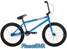 "Subrosa 2019 Salvador XL bike SATIN STEELE BLUE (21"" TT)"