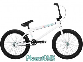 "Subrosa 2019 Sono bike SATIN WHITE (20.5"" TT)"