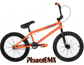 "Subrosa 2019 Tiro 18"" bike SATIN COMBAT ORANGE"
