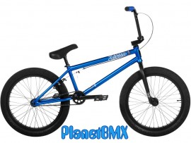 "Subrosa 2019 Tiro bike SATIN LUSTER BLUE (20.5"" TT)"