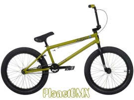 "Subrosa 2019 Tiro XL bike SATIN ARMY GREEN (21"" TT)"