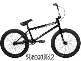 "Subrosa 2019 Tiro XL bike GLOSS BLACK (21"" TT)"