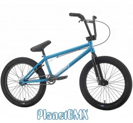 "Sunday 2019 Blueprint bike SURF BLUE (20"" TT)"
