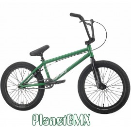 "Sunday 2019 Primer bike KELLY GREEN (20.5"" TT)"