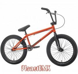 "Sunday 2019 Primer bike BLOOD ORANGE (20"" TT)"